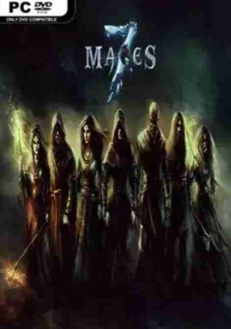 Descargar 7 Mages [ENG][ACTiVATED] por Torrent